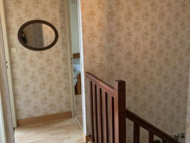 Sale house / villa Lannilis 138000€ - Picture 7