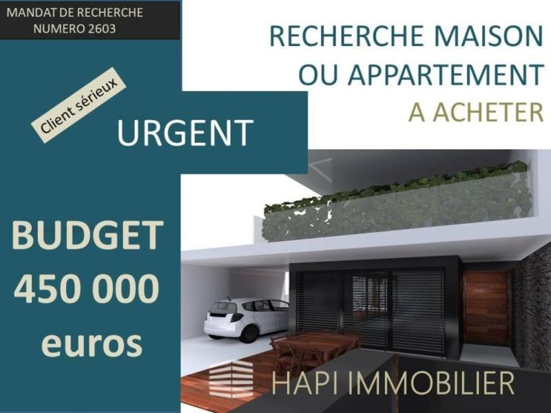 Verkauf wohnung Corenc 450000€ - Fotografie 1