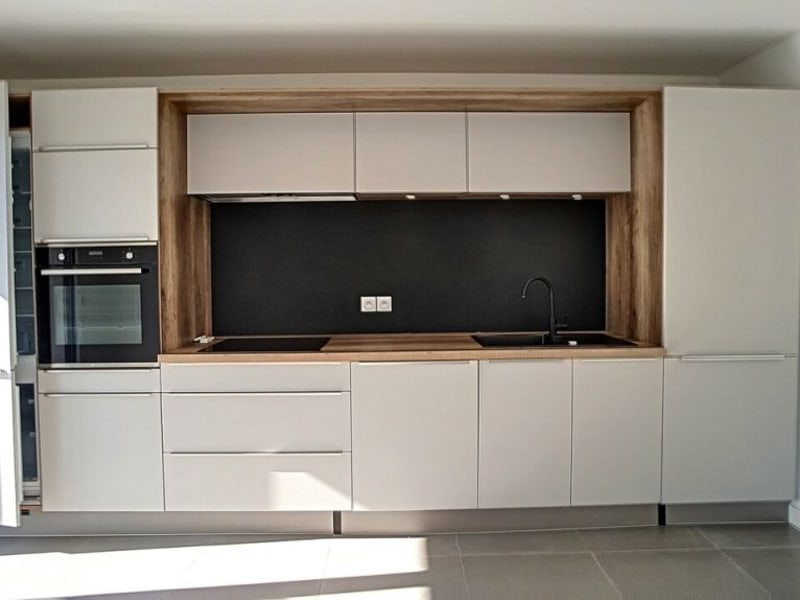 Verkauf wohnung Corenc 220000€ - Fotografie 6