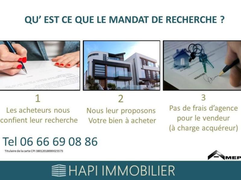 Verkauf wohnung La tronche 450000€ - Fotografie 3