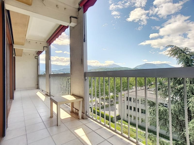 Verkauf wohnung Grenoble 185000€ - Fotografie 5