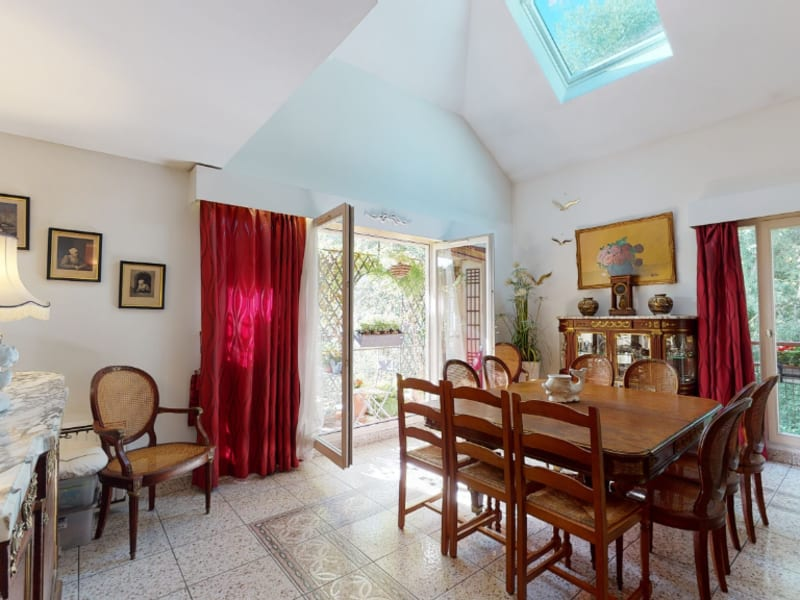 Sale apartment Osny 319000€ - Picture 1