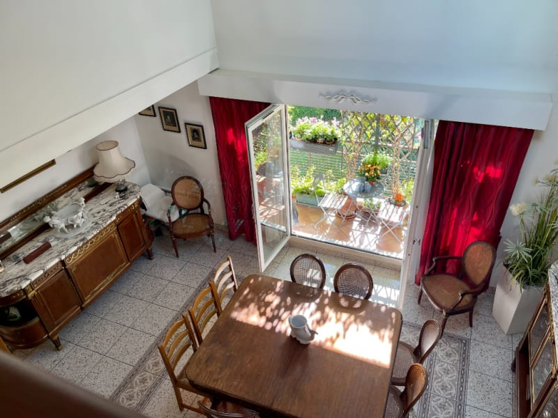 Sale apartment Osny 319000€ - Picture 7