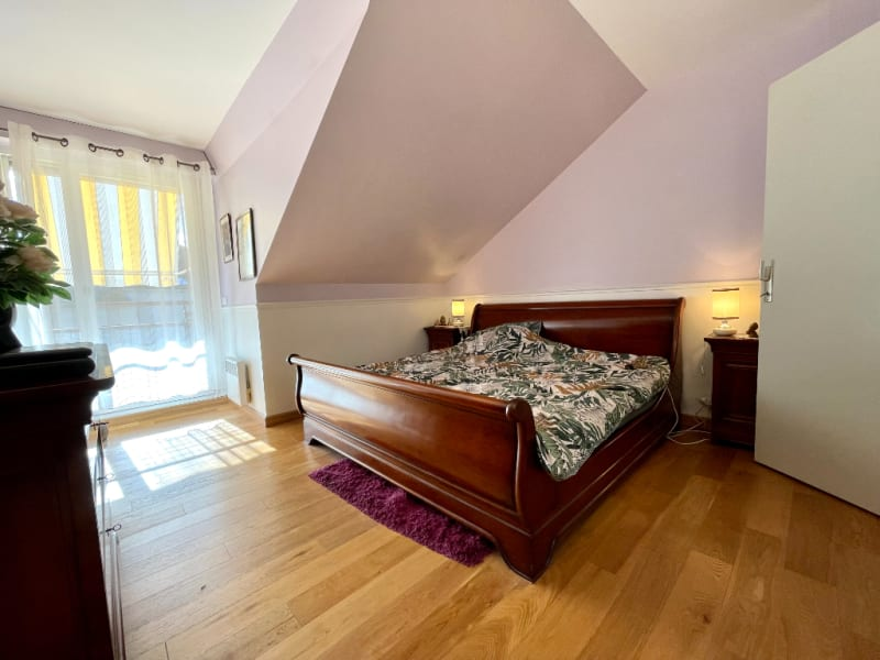 Sale apartment Osny 319000€ - Picture 10