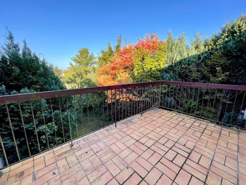 Sale house / villa Osny 313500€ - Picture 1