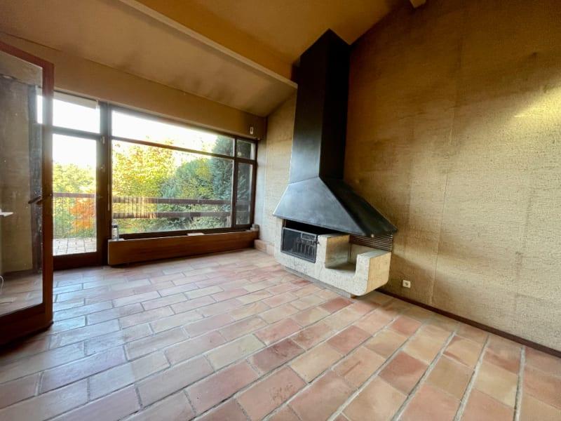 Sale house / villa Osny 313500€ - Picture 2