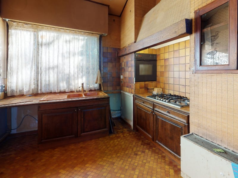 Sale house / villa Osny 313500€ - Picture 10