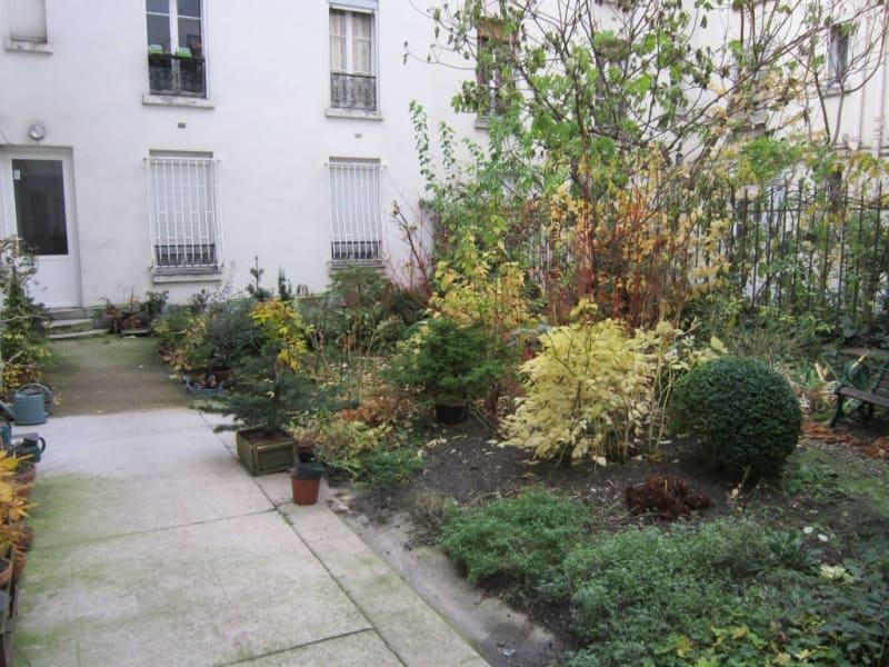 Sale apartment Paris 10ème 416000€ - Picture 3