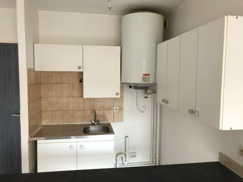 Rental apartment Livry gargan 570€ CC - Picture 11