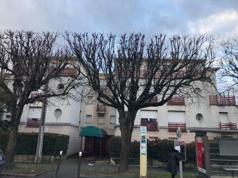 Rental apartment Livry gargan 570€ CC - Picture 12