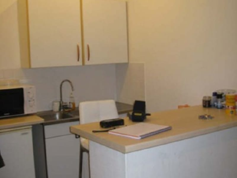 Rental apartment Arras 349€ CC - Picture 1