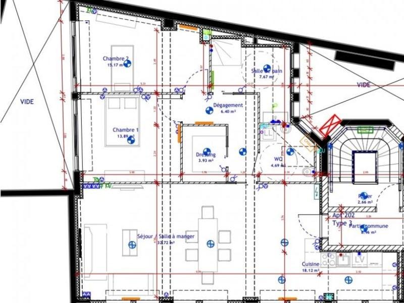 Sale apartment Arras 354900€ - Picture 10