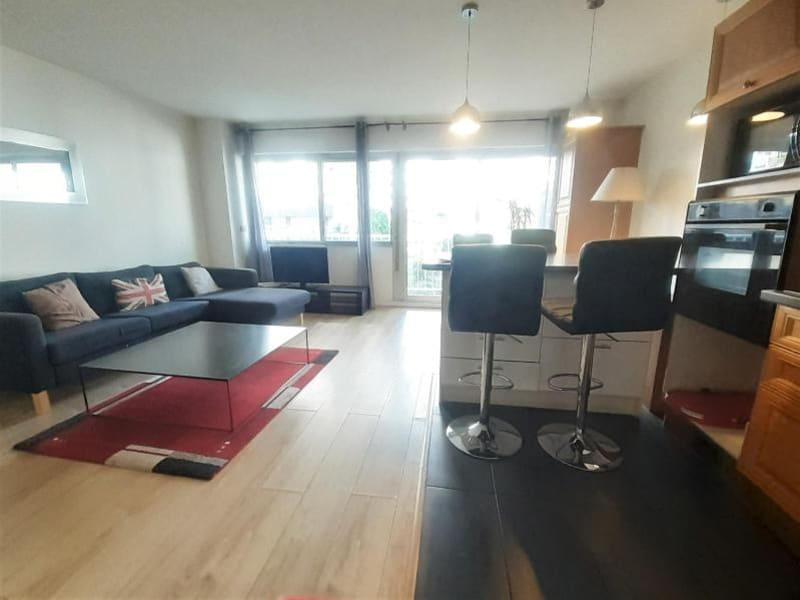 Location appartement Puteaux 1150€ CC - Photo 2