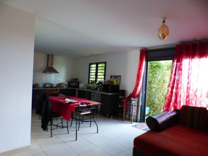 Rental house / villa La riviere st louis 831€ CC - Picture 4