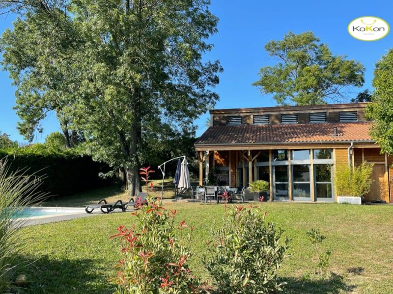 Sale house / villa Vernaison 990000€ - Picture 2