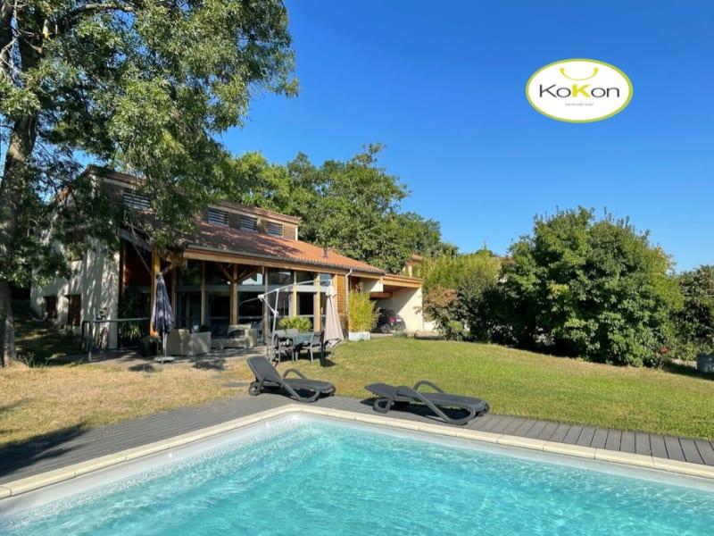 Sale house / villa Vernaison 990000€ - Picture 4