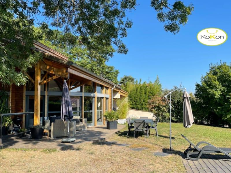 Sale house / villa Vernaison 990000€ - Picture 5