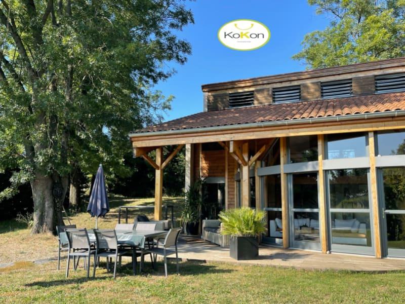 Sale house / villa Vernaison 990000€ - Picture 6