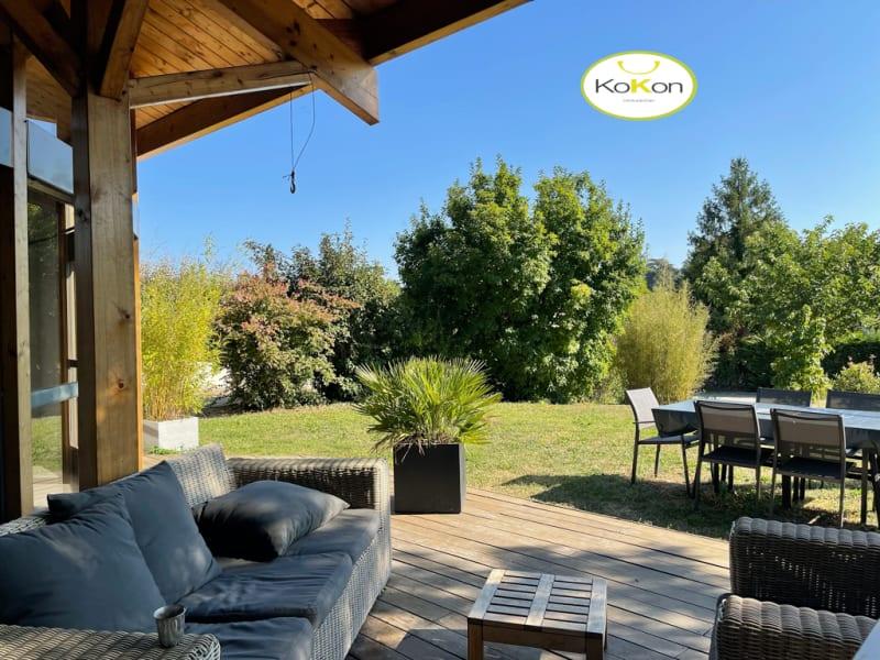 Sale house / villa Vernaison 990000€ - Picture 7