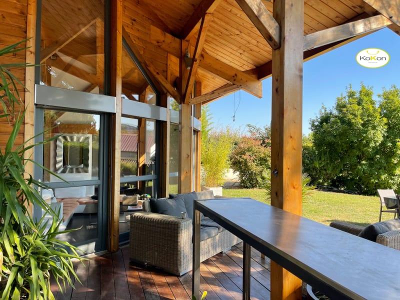Sale house / villa Vernaison 990000€ - Picture 8