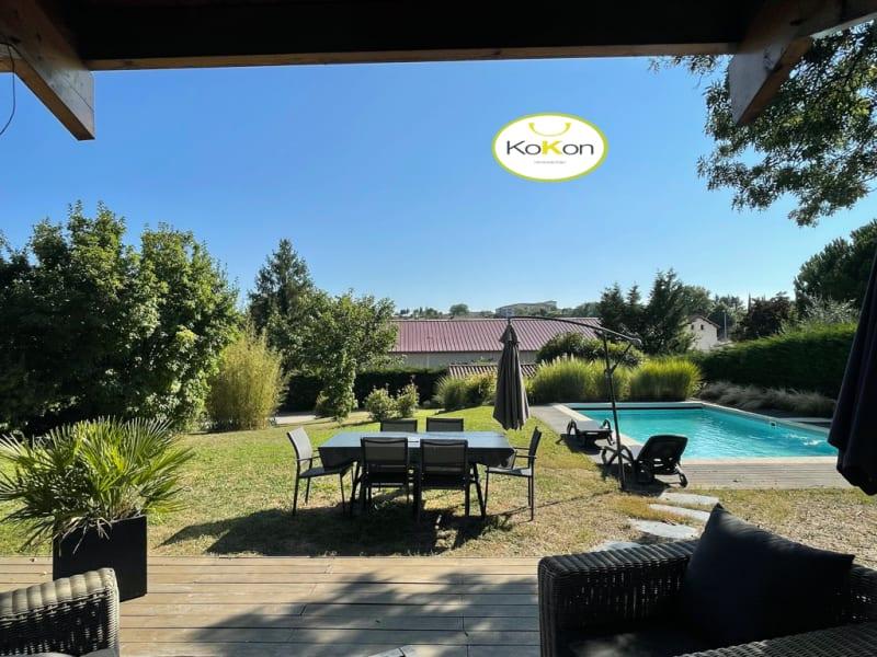 Sale house / villa Vernaison 990000€ - Picture 10