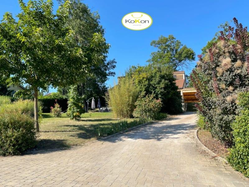 Sale house / villa Vernaison 990000€ - Picture 11