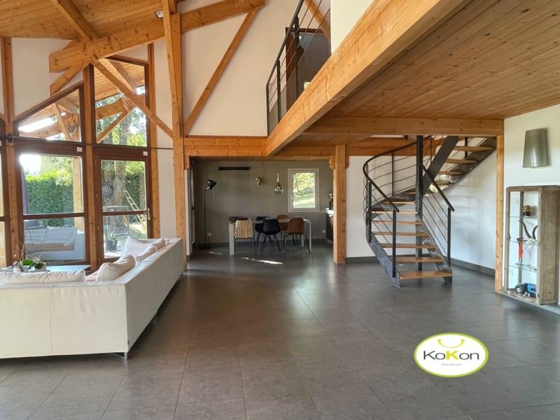 Sale house / villa Vernaison 990000€ - Picture 16