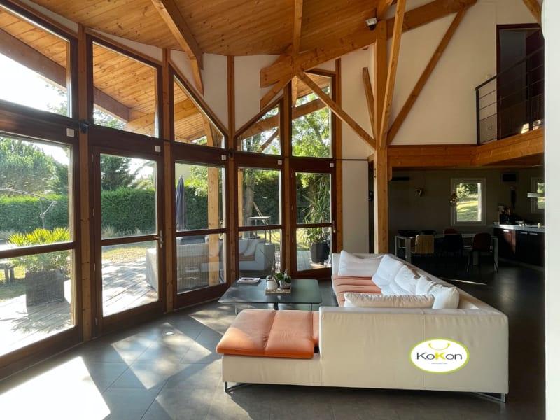 Sale house / villa Vernaison 990000€ - Picture 17
