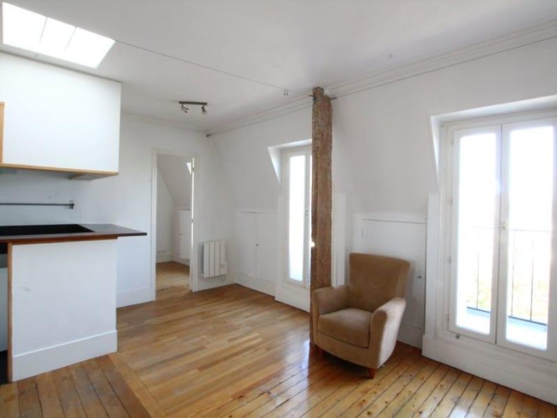 Location appartement Paris 14ème 1250€ CC - Photo 2
