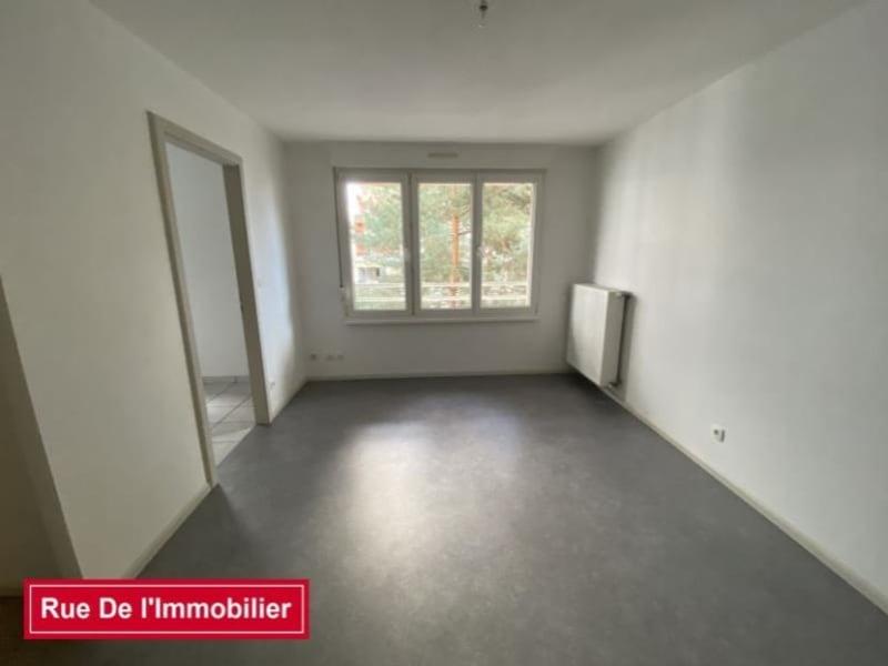 Haguenau - 2 pièce(s) - 40 m2