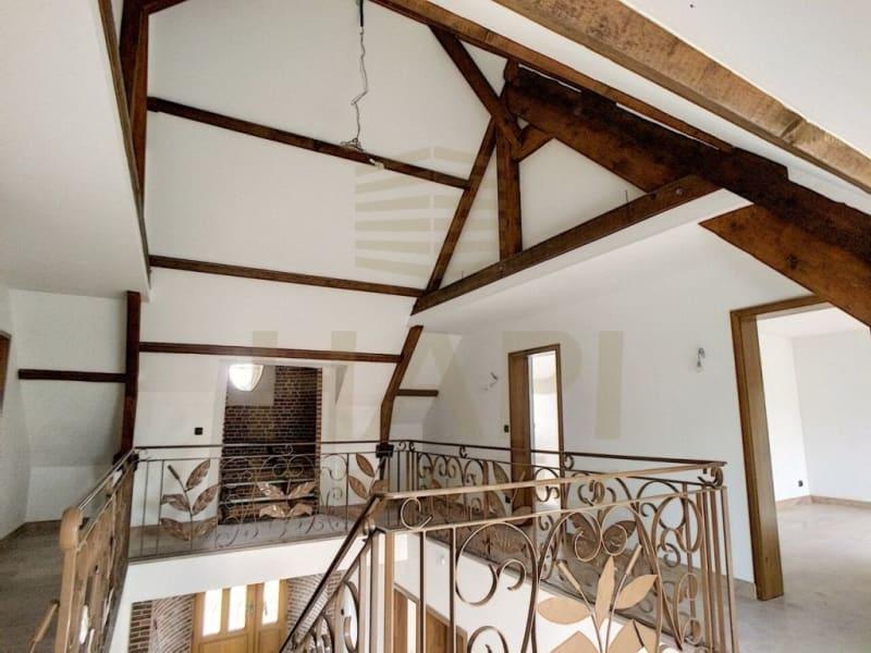 Sale house / villa Cinqueux 395000€ - Picture 8
