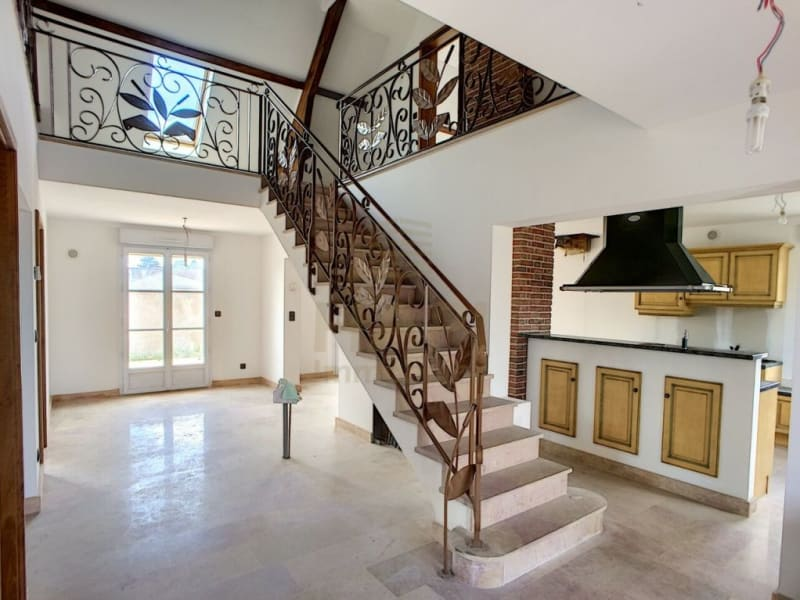 Sale house / villa Sacy-le-grand 395000€ - Picture 3