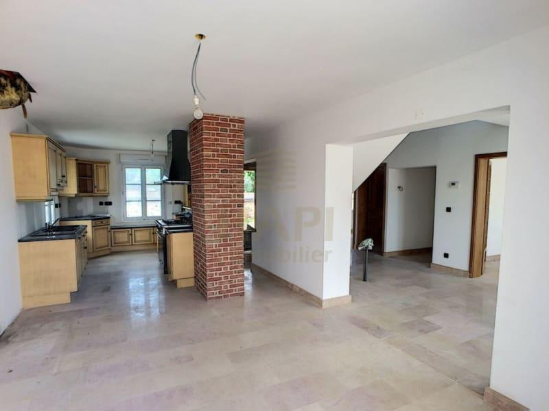 Sale house / villa Sacy-le-grand 395000€ - Picture 4