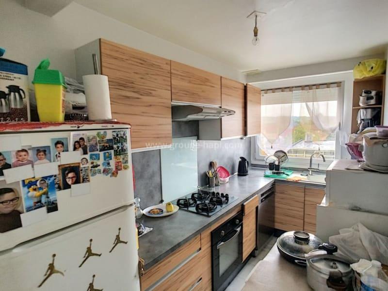 Sale apartment Nogent-sur-oise 114000€ - Picture 3