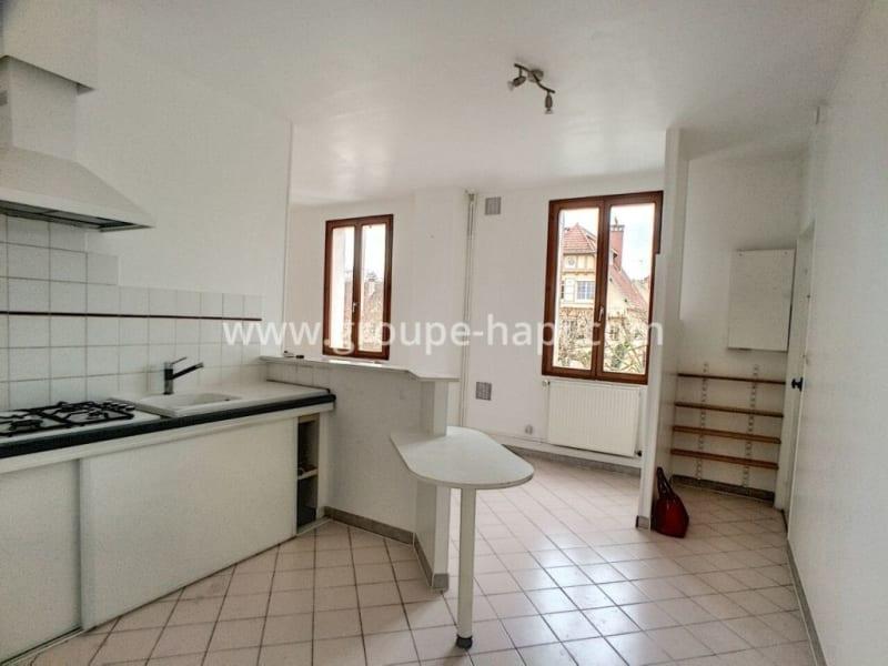 Sale apartment Pont-sainte-maxence 109000€ - Picture 2