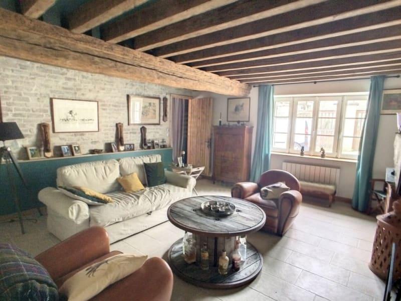 Sale house / villa Senlis 499000€ - Picture 1