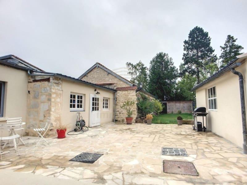 Sale house / villa Chantilly 499000€ - Picture 1