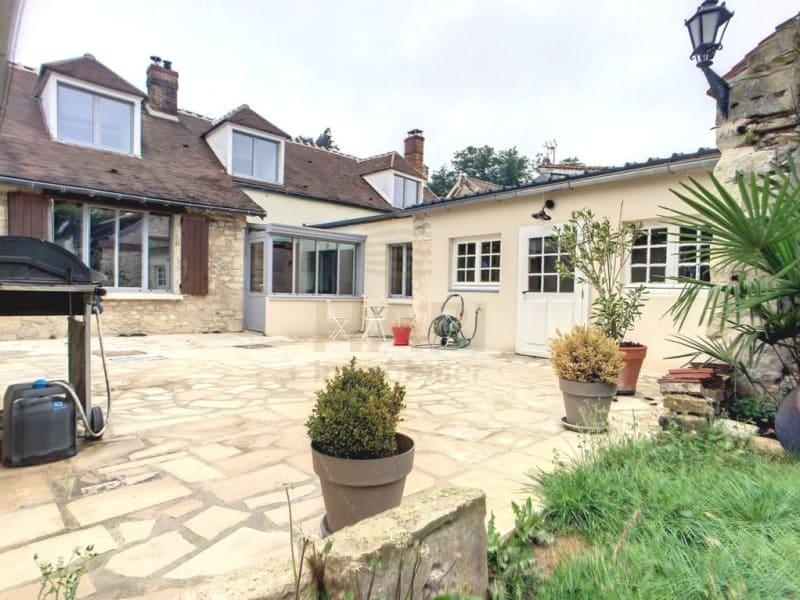 Sale house / villa Chantilly 499000€ - Picture 2