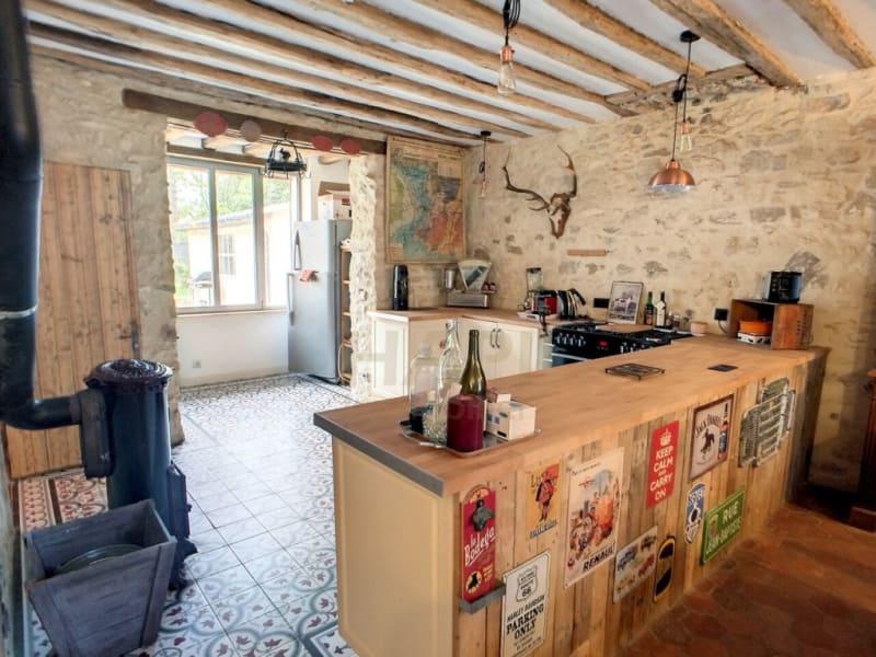 Sale house / villa Chantilly 499000€ - Picture 6