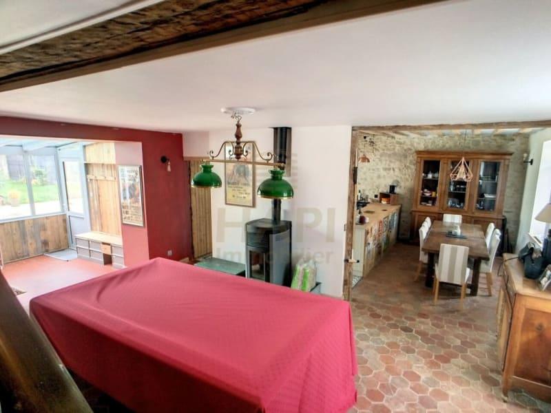 Sale house / villa Chantilly 499000€ - Picture 7