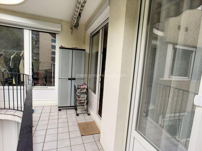 Sale apartment Nogent-sur-oise 114000€ - Picture 1