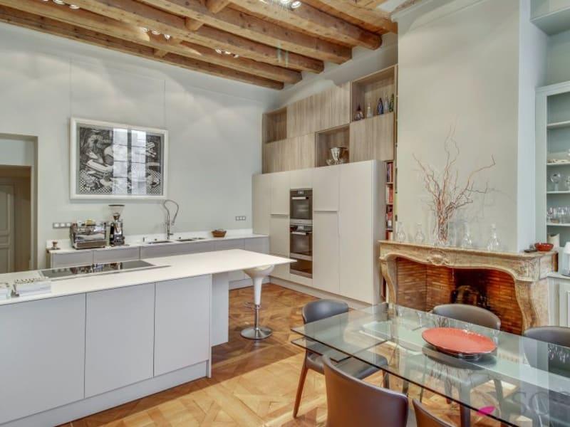 Vente de prestige appartement Lyon 1er 1150000€ - Photo 7
