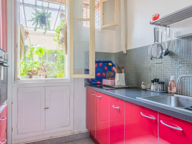 Vente appartement Colombes 449000€ - Photo 4