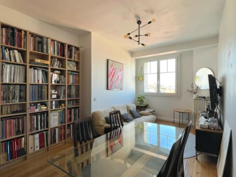 Vente appartement Colombes 380000€ - Photo 2