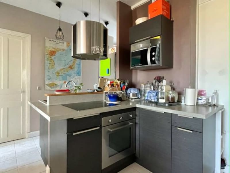 Vente appartement Colombes 380000€ - Photo 3