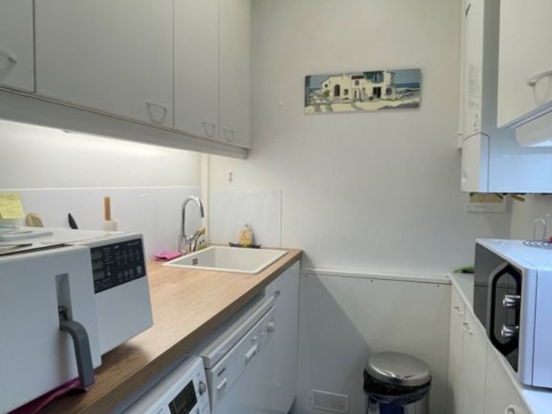 Vente appartement Bois-colombes 420000€ - Photo 4