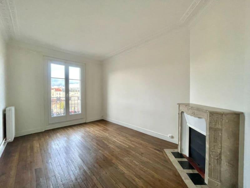 Courbevoie - 2 pièce(s) - 45 m2