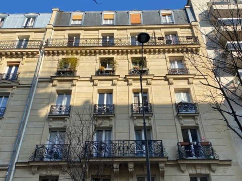 Paris 17 - 3 pièce(s) - 58 m2