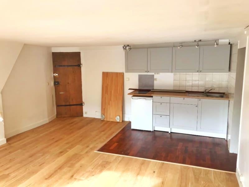 Rental apartment Versailles 950€ CC - Picture 2