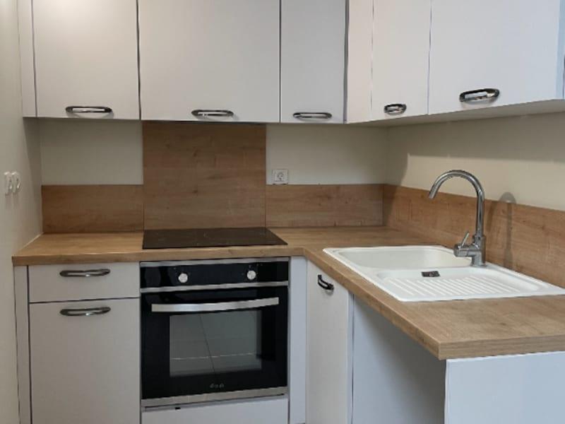 Vente appartement Gouvieux 225000€ - Photo 4